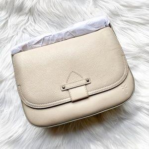 NWT Frye – Olivia Leather Crossbody Bag